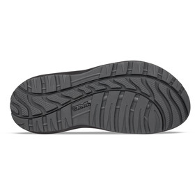 Teva Winsted Chaussures Homme, bamboo black